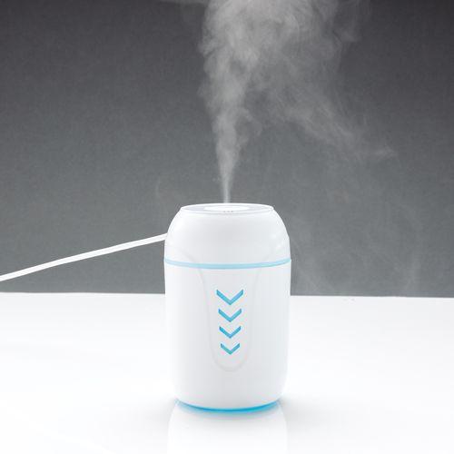 UV-C ilmankosteuttaja