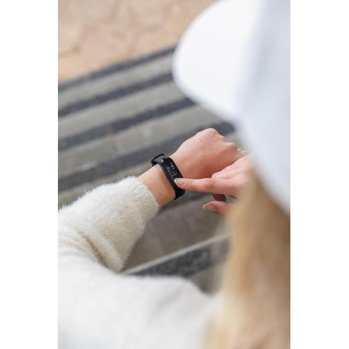 Reloj con medición de temperatura  Regalos Promocionales personalizados para Empresas