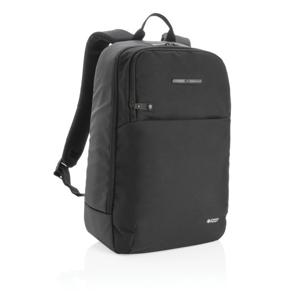 Sac à dos pour ordinateur portable avec poche stérilisateur, Objet personnalisable, comité social économique