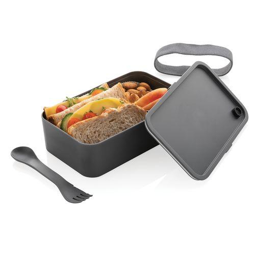 Boîte à Lunch en PP avec cuichette