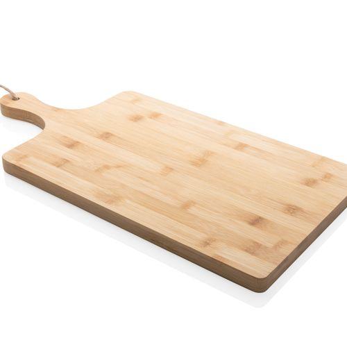 Planche de service rectangulaire en bambou Ukiyo