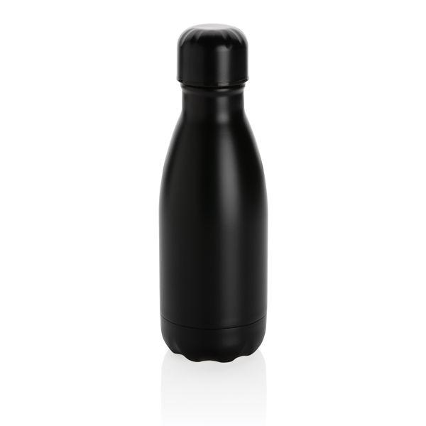 Pullo ruostumattomasta teräksestä 260ml