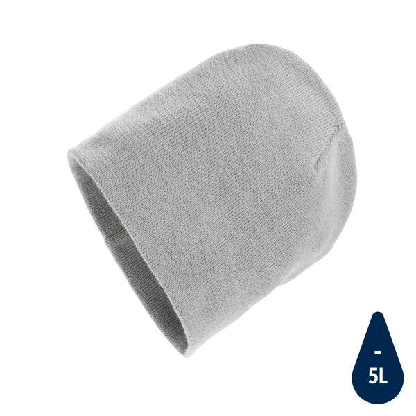 Bonnet classique en laine Polylana® Impact AWARE™, Objet personnalisable, comité social économique