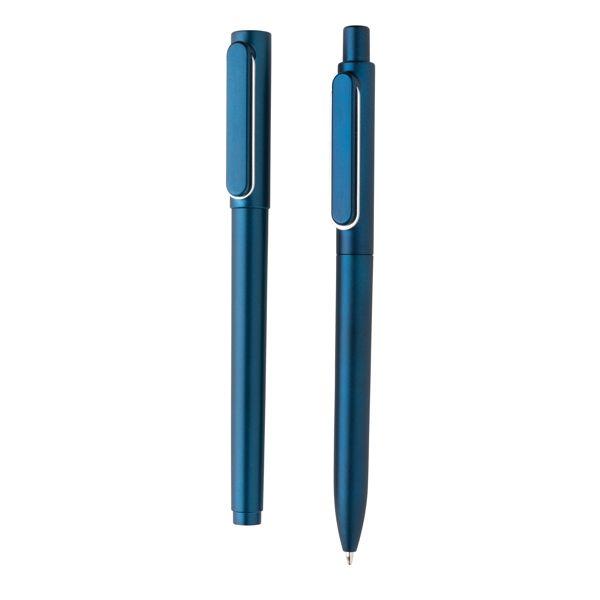 Parure de stylos X6, Objet personnalisable, comité social économique