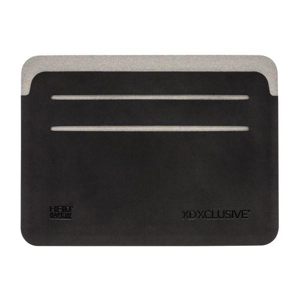Porte-cartes anti RFID Québec