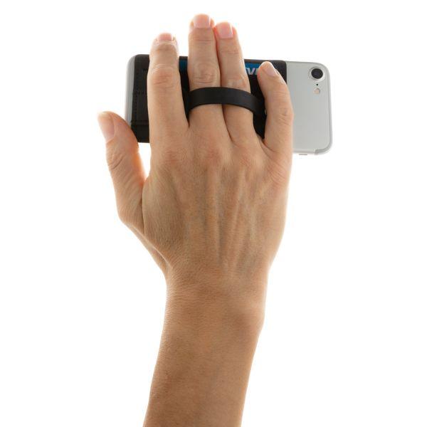 Porte cartes téléphone 3 en 1