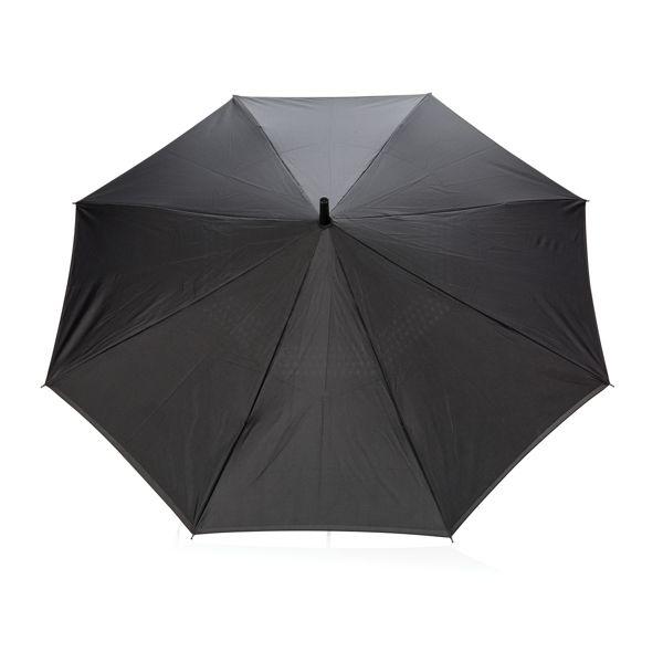 """Parapluie manuel réversible de 23"""""""