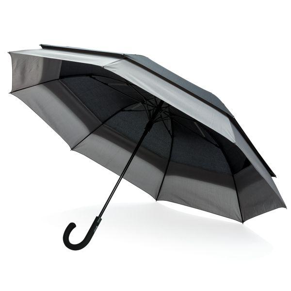 """Parapluie extensible Swiss Peak de 23"""" à 27"""", Objet personnalisable, comité social économique"""
