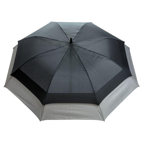 """Parapluie extensible Swiss Peak de 23"""" à 27"""""""