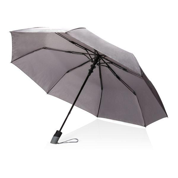 """21"""" taitettava deluxe-sateenvarjo, autom. avaus"""