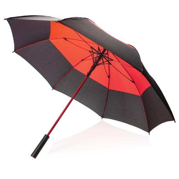 """Parapluie tempête 27"""", Objet personnalisable, comité social économique"""