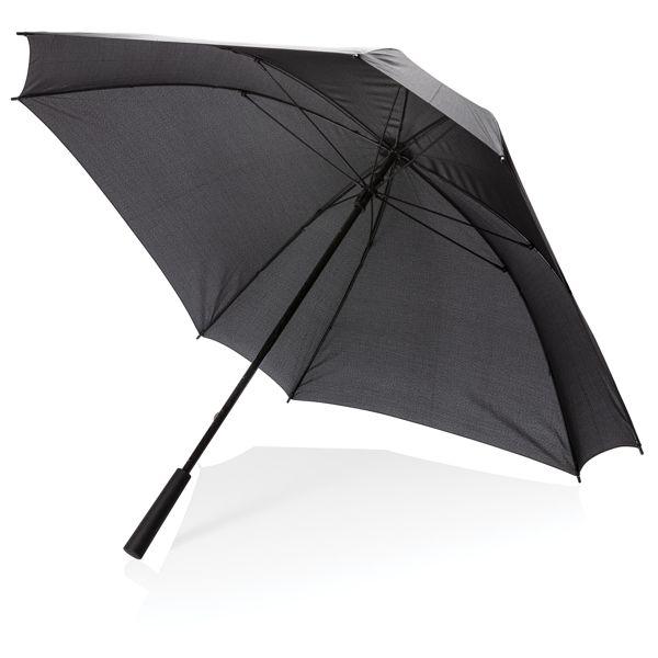 """Parapluie carré 27"""", Objet personnalisable, comité social économique"""