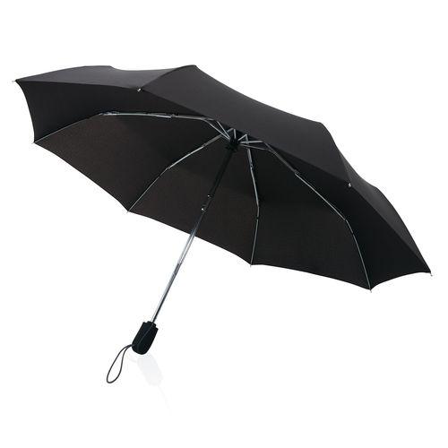 """Parapluie automatique 21"""" Traveler"""