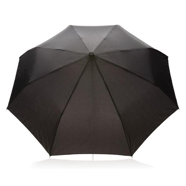 """21"""" auto open/close RPET umbrella ADLANTIC IE SALES LTD WICKLOW A98 D282"""