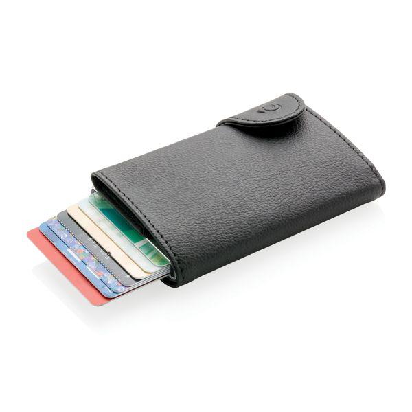Porte-cartes anti RFID C-Secure