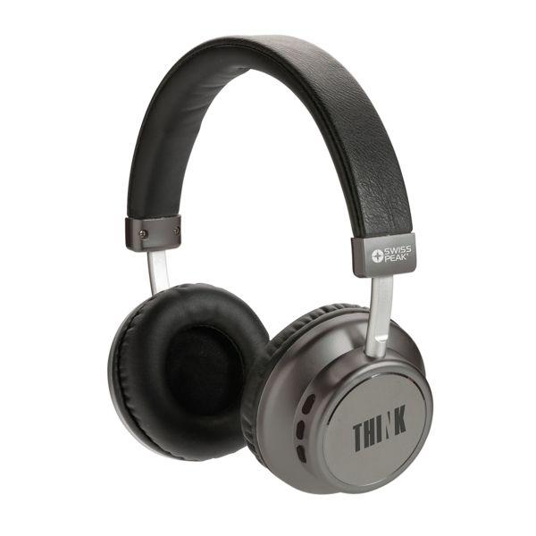 Casque audio sans fil V3 Swiss Peak