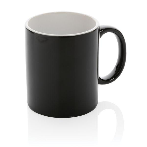 Mug céramique classique