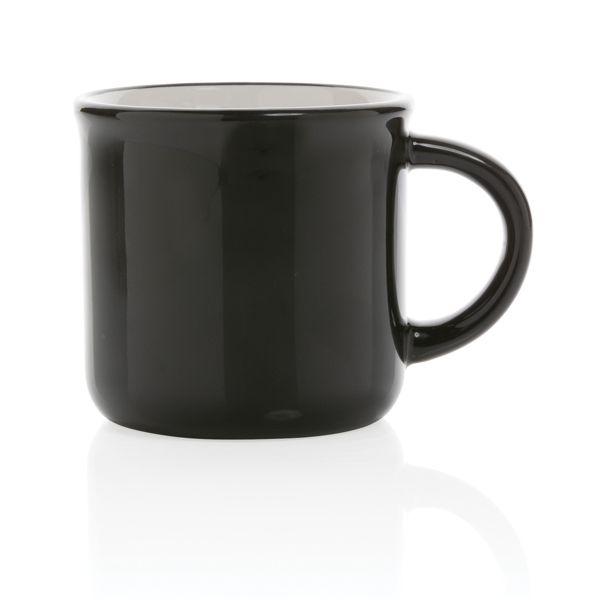 Mug céramique vintage