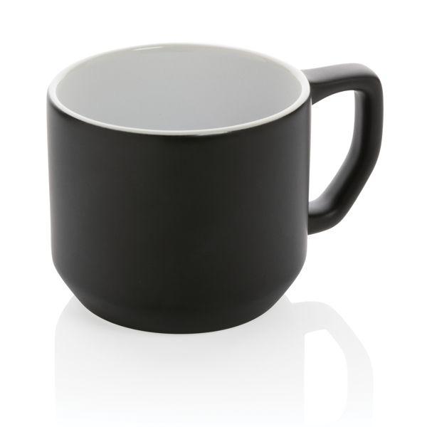 Mug céramique moderne