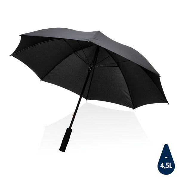 """Parapluie tempête 23"""" en rPET 190T Impact AWARE™"""
