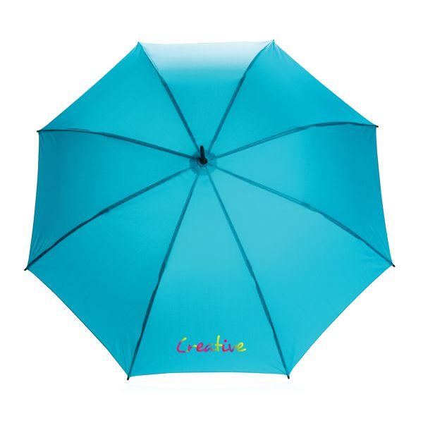 """Parapluie 23"""" en rPET 190T avec ouverture auto Impact AWARE™"""