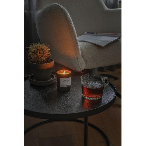 Bougie parfumée dans un verre Ukiyo