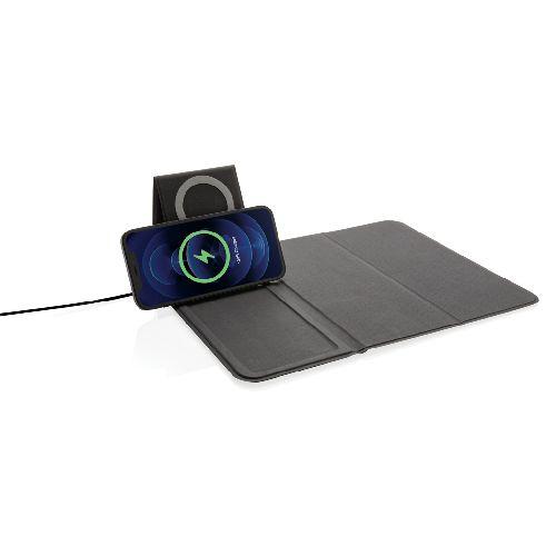 Support téléphone magnétique 10W Artic