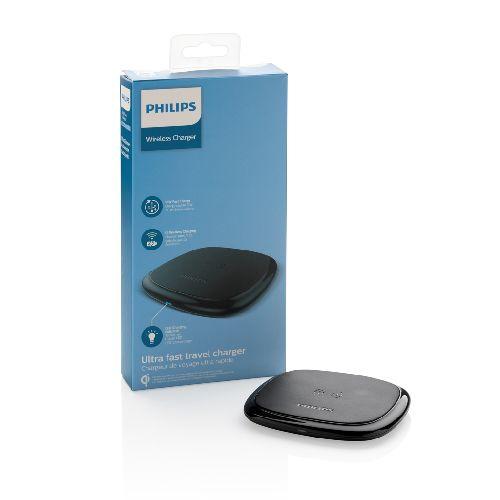 Chargeur Qi 10W Sans Fil Philips