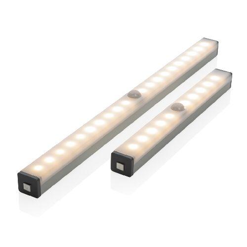 Lampe LED capteur de mouvements rechargeable en USB. Medium
