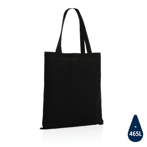 Sac tote bag en coton recyclé 145 gr Impact AWARE™, Objet personnalisable, comité social économique