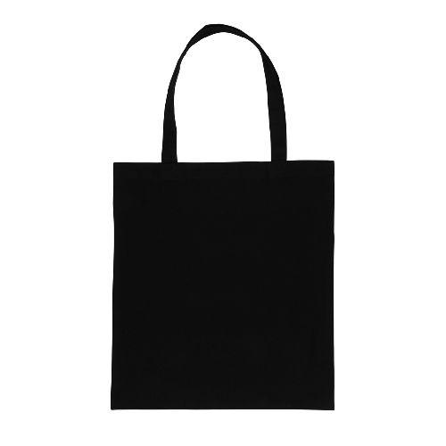 Sac tote bag en coton recyclé 145 gr Impact AWARE™