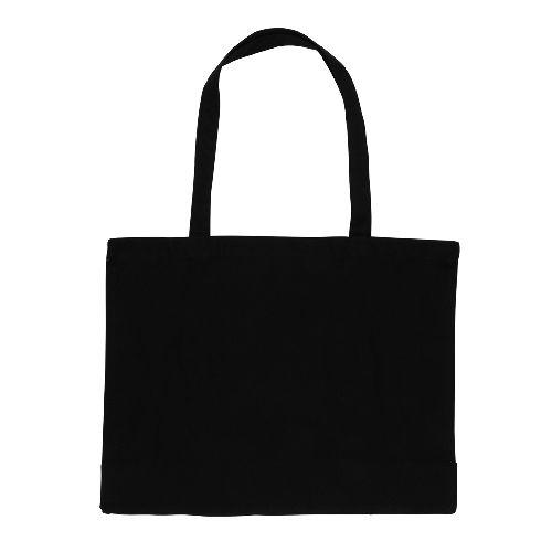 Sac shopping en coton recyclé 145 gr Impact AWARE™