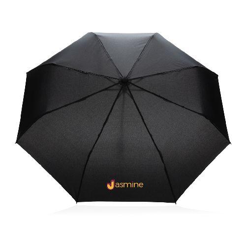 """Mini parapluie 20.5"""" en rPET 190T Impact AWARE™"""
