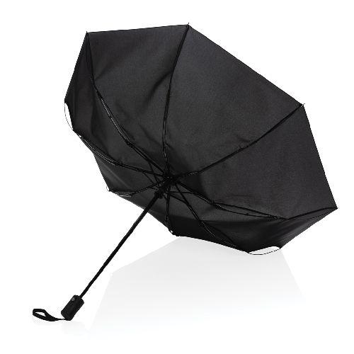 """Parapluie 21"""" automatique en rPET 190T Impact AWARE™"""