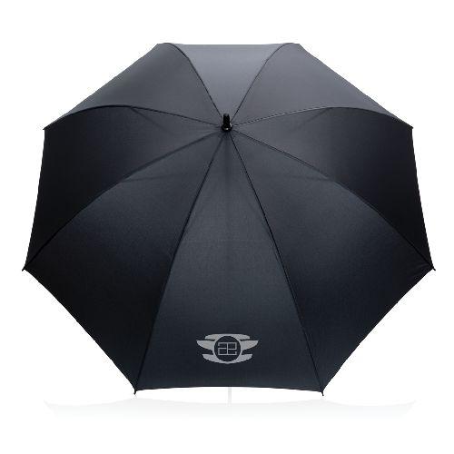 """Parapluie tempête 30"""" en rPET 190T Impact AWARE™"""