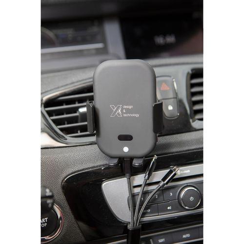 chargeur voiture autogrip 10 W-Import