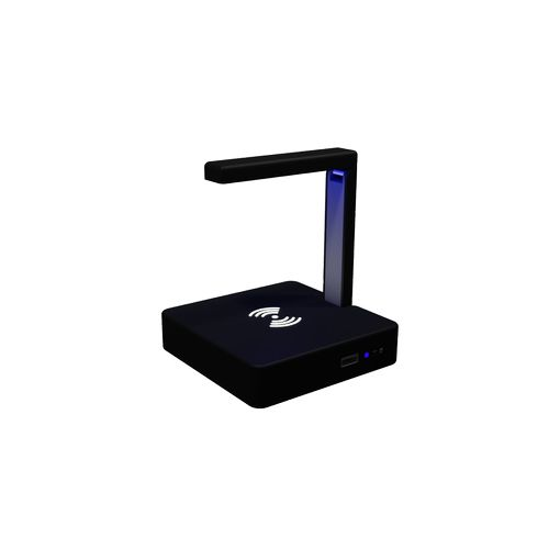 base induction pliable UV-C-Import
