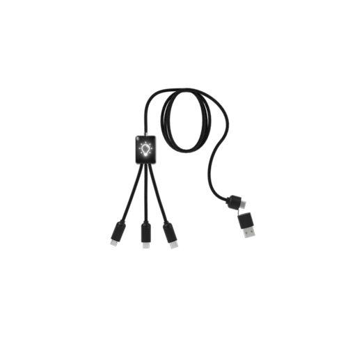 câble éco 5-en-1