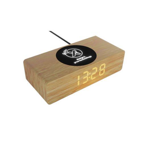 réveil induction 10W