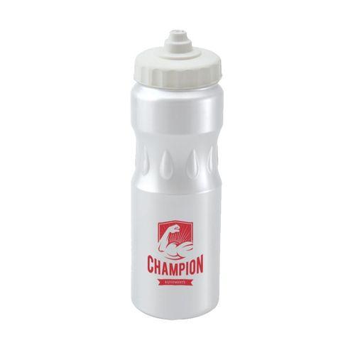 Sports Drinking Bottle 750ml (Teardrop)
