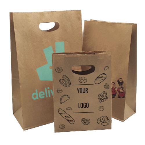 Sac Special Take Away - Delivery
