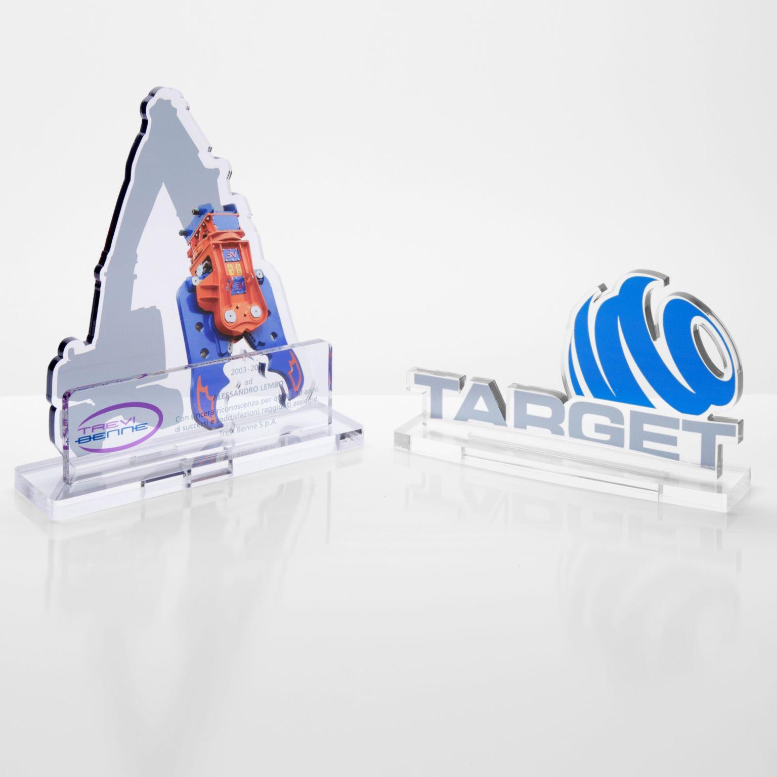 Trophées et plaques personnalisables Objets publicitaires  personnalisation  FRANCE SUD PIERRE LASER STYLE ITALIA goodies personnalisation marseille