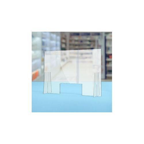 Barrière de protection horizontale