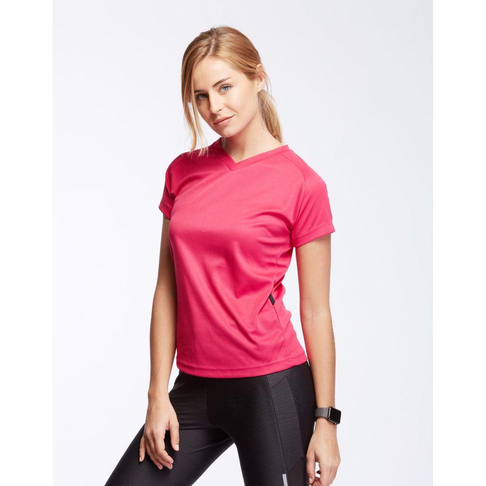 T-Shirt Running Femme 140 g/m²