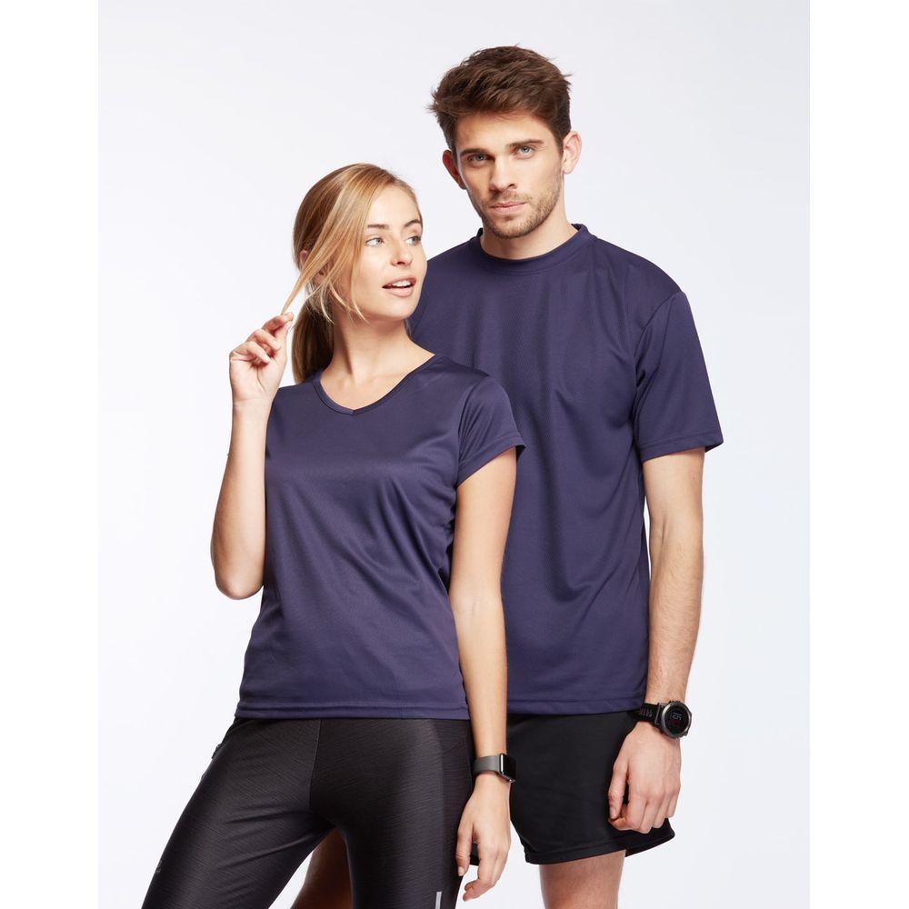 T-Shirt Technique Femme  Manches Courtes 160 g/m²