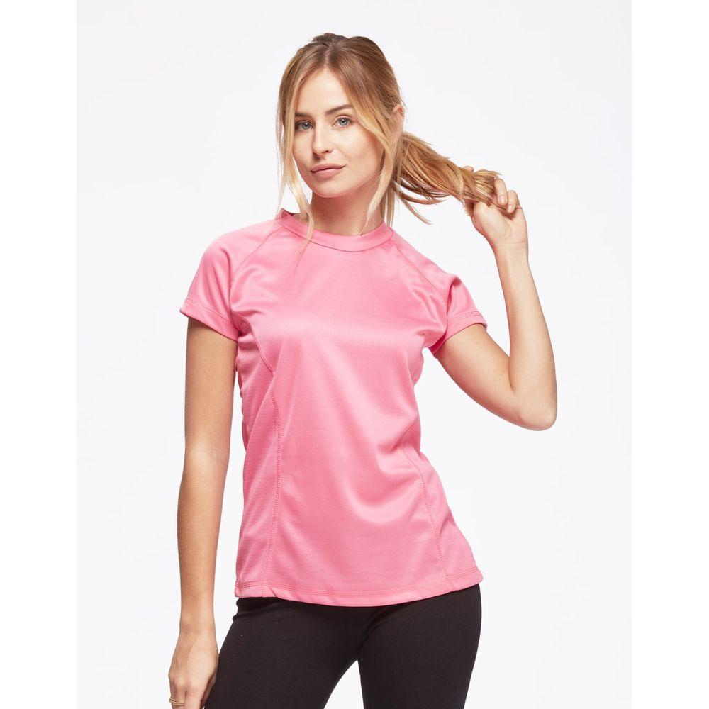 T-Shirt Technique Femme 160 g/m²