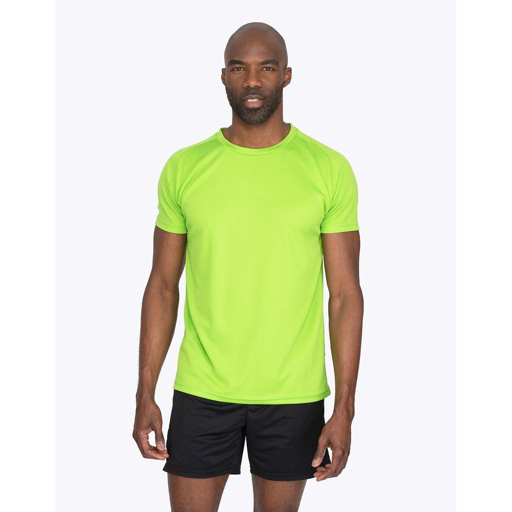T-Shirt Technique Homme 140 g/m²
