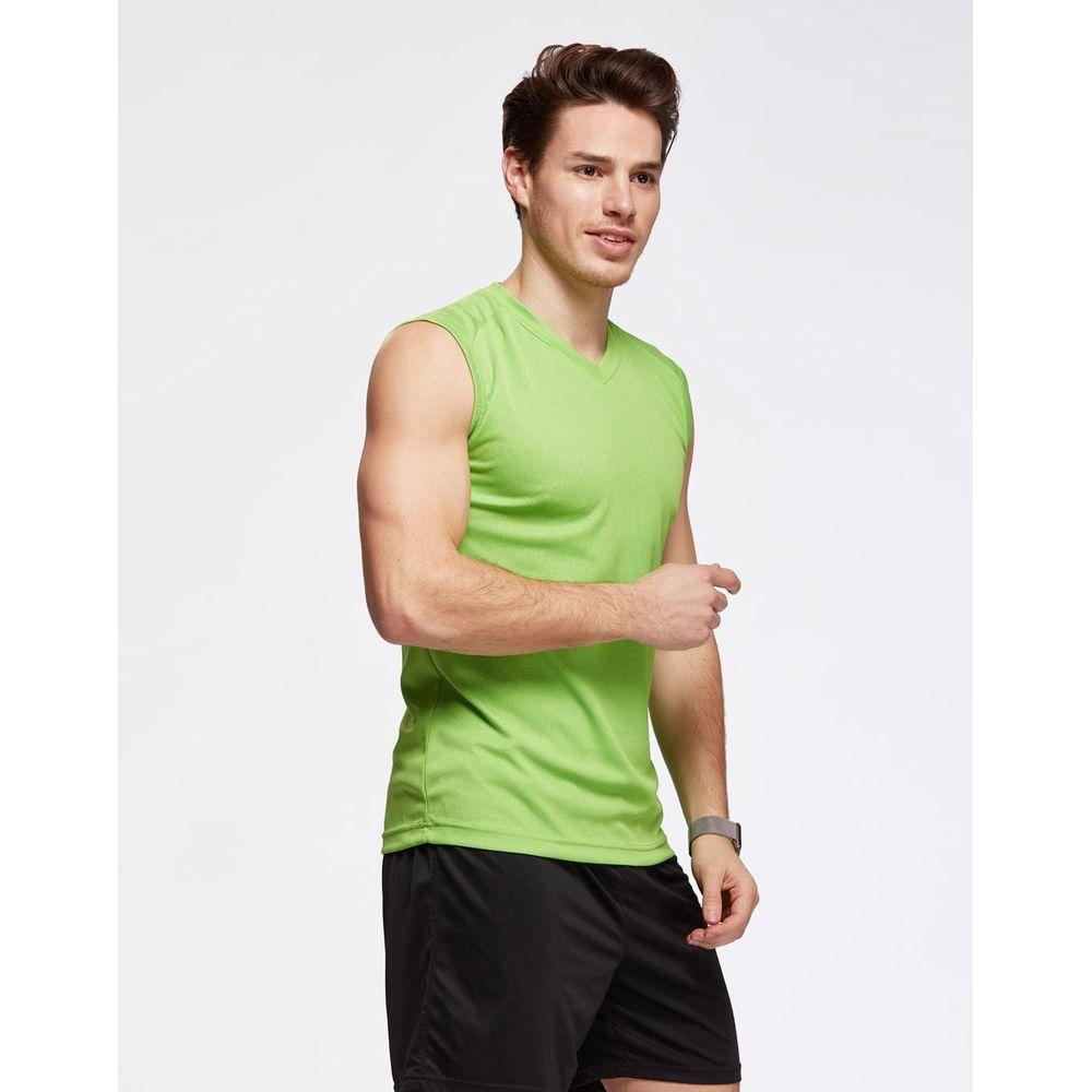 T-Shirt Sans Manches Unisexe 140 g/m²