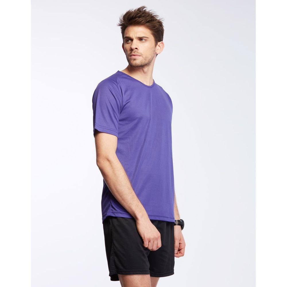 T-Shirt Technique Homme 125 g/m²