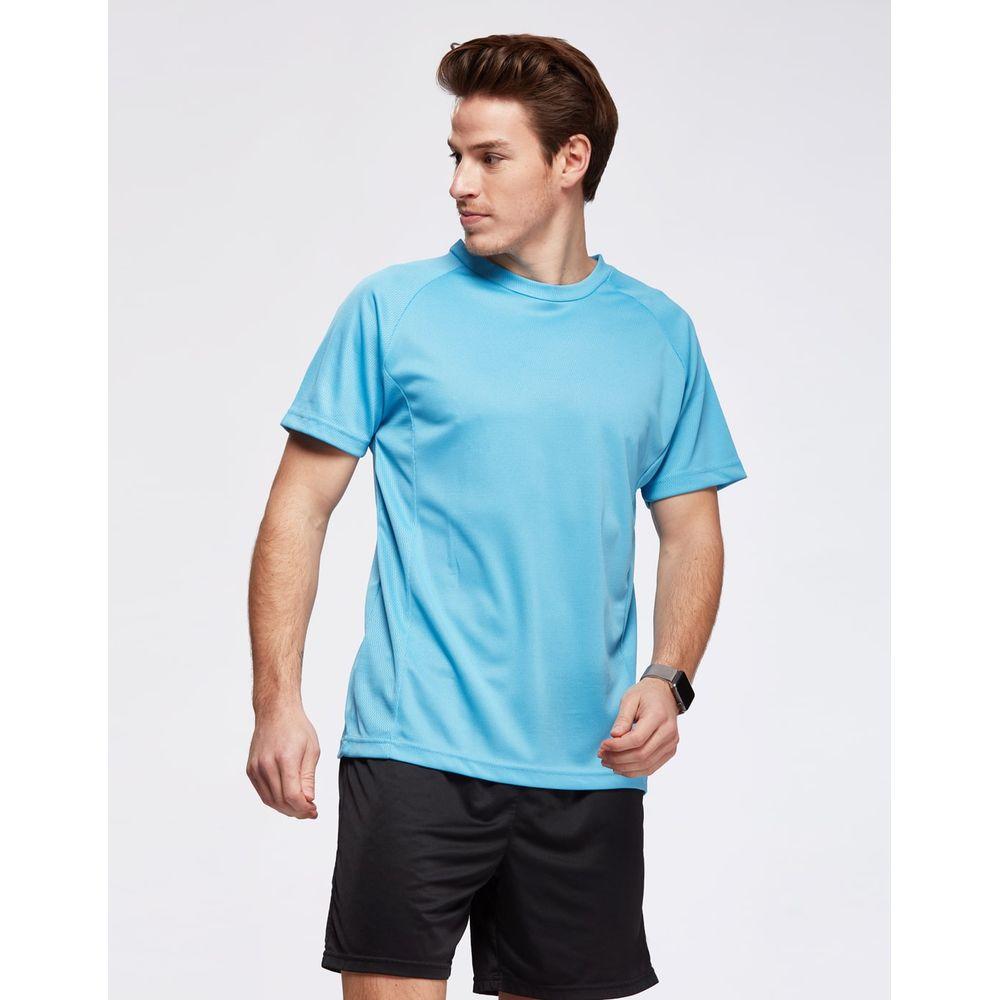 T-Shirt Technique Homme 160 g/m²